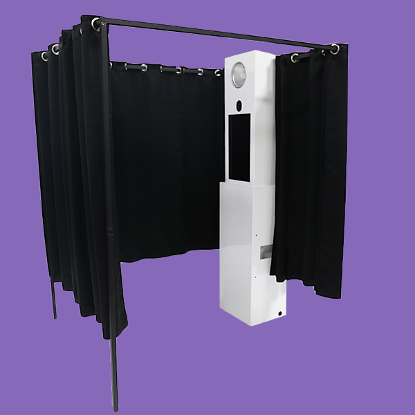 Tips for Reserving a Photo Booth