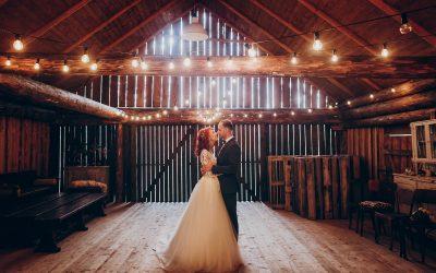 Unique Wedding Lighting Ideas