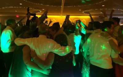 Tips for Creating The Perfect Wedding Music Playlist