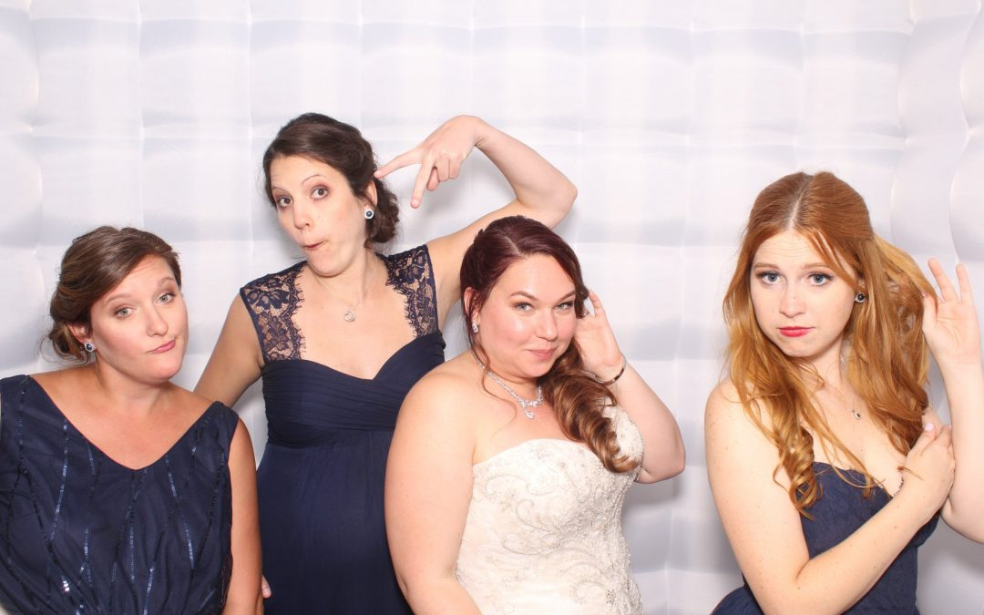 Photo Booth Rental for your wedding?
