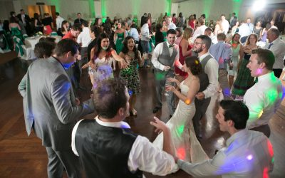 The 100 Most Requested Wedding Dance / Party Songs of All Time