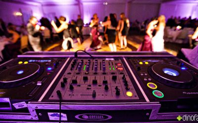 How to pick a Wedding DJ